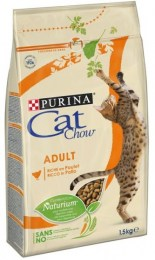 Cat Chow Adult with chicken 1,5kg