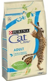 Cat Chow Adult With Salmon 1,5kg