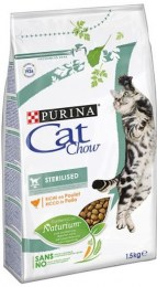 Cat Chow Adult Sterilised 1,5kg