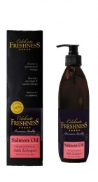 CELEBRATE FRESHNESS SALMON OIL 300ml