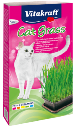 Vitakraft Cat Grass 120gr
