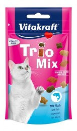 Vitakraft Cat Trio Mix 60gr