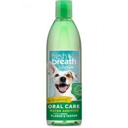 Tropiclean Fresh Breath Water Additive 470ml