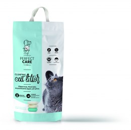 Perfect Care Cat Litter Baby Powder 5kg