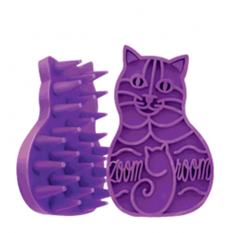 Massage Brush For Dogs And Cats
