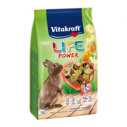 Life Power For Rabbits 600gr