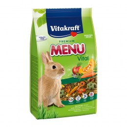 Menu Vital for rabbits 500gr