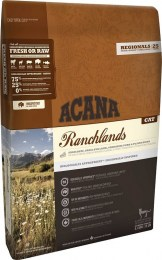 Acana Ranchlands 340gr (Cat)