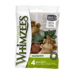 Whimzees Alligator (Small)