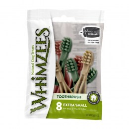 Whimzees Toothbrush Star (XSmall)