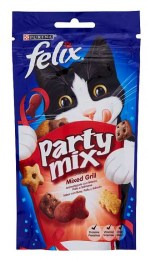 Felix Party Mix Mixed Grill 60gr