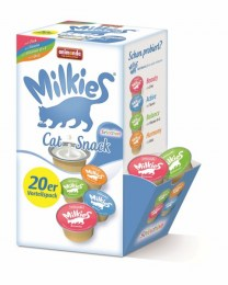 Milkies Selection 15gr