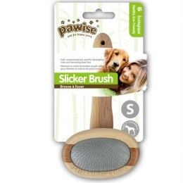 Trixie Soft Brush For Pets