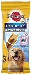 pedigree dentalstix large
