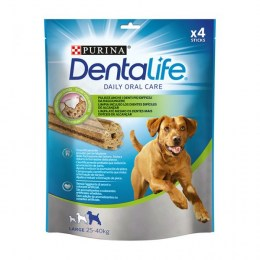 DentaLife Large 4sticks 142gr