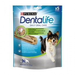 DentaLife Medium 5sticks 115gr