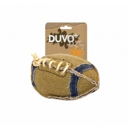 "Duvo+ dog toy ""ball with rope"""