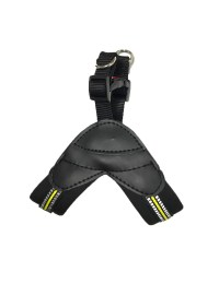 GOGET Soft Reflective Stepin Harness 20-36cm (Small)